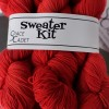 Fingering Sweater Kits