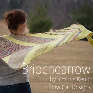 Briochearrow