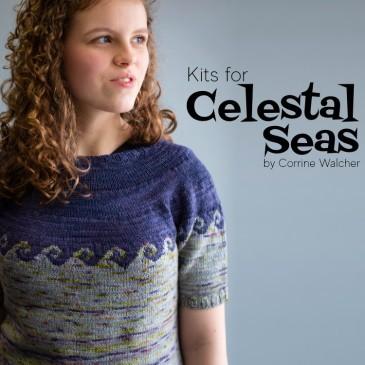 Celestial Seas Kits