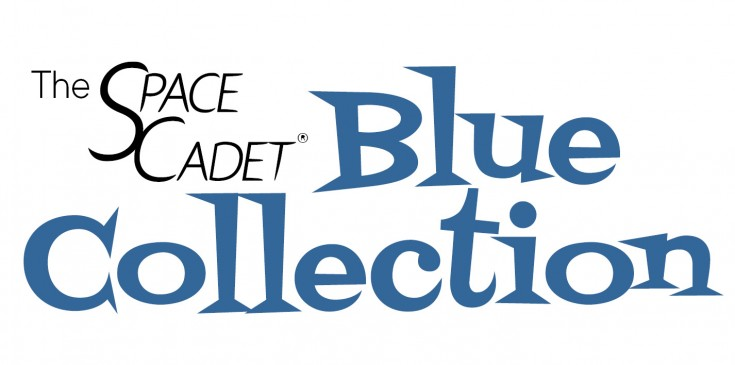 Blue Collection Header