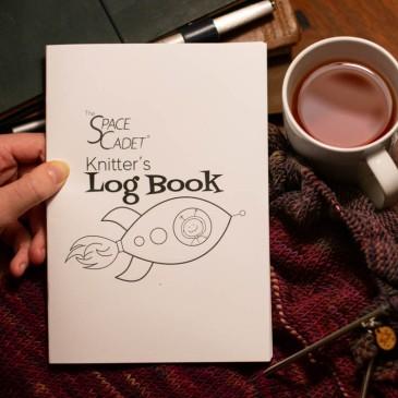 Knitter's LogBook