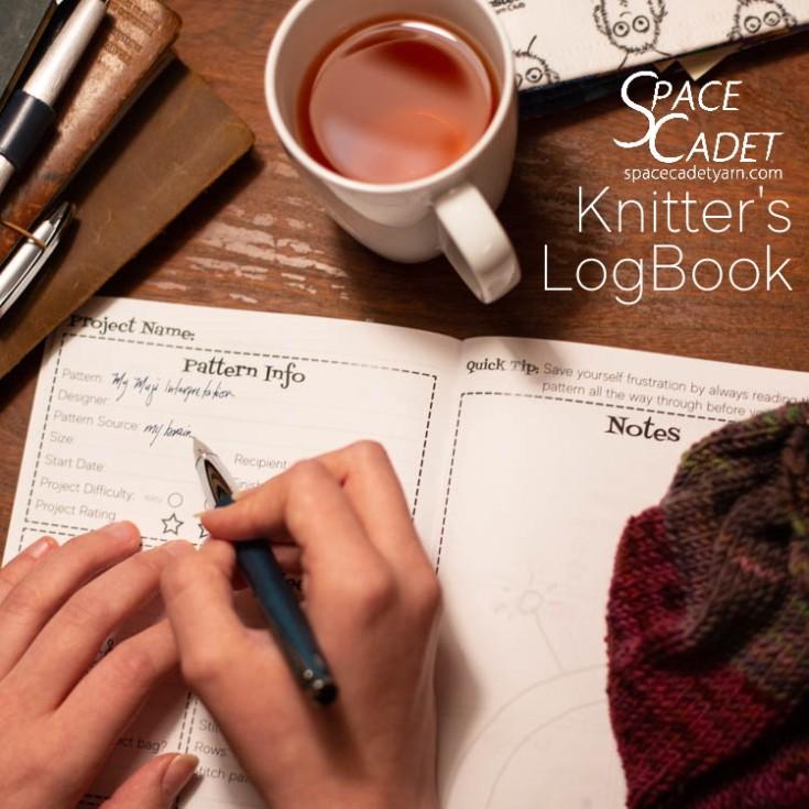 LogBook Sq