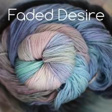Faded Desire