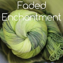 Faded Enchantment