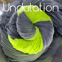 Undulation