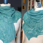 Pattern Roll Call: Win Two Gorgeous Shawl Patterns!