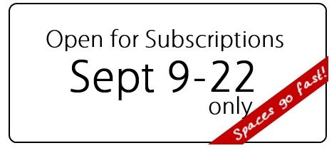 Sept9-22 only