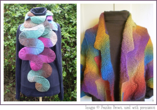 Modular Knitting Patterns : knitting Archives - SpaceCadet Inc: Hand-dyed Yarns for Knitters and Crocheters