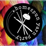 HomeSpun Yarn Party March 25 …and a Shop Update