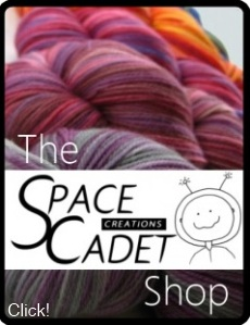 Shop the SpaceCadet Yarns
