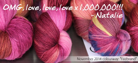 Yarn Alliance 1