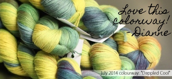 Yarn Alliance 2