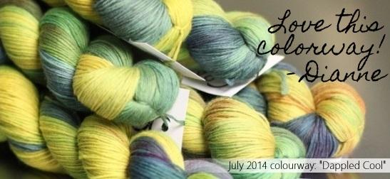 Yarn Alliance 2