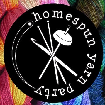 HomeSpun Yarn Party