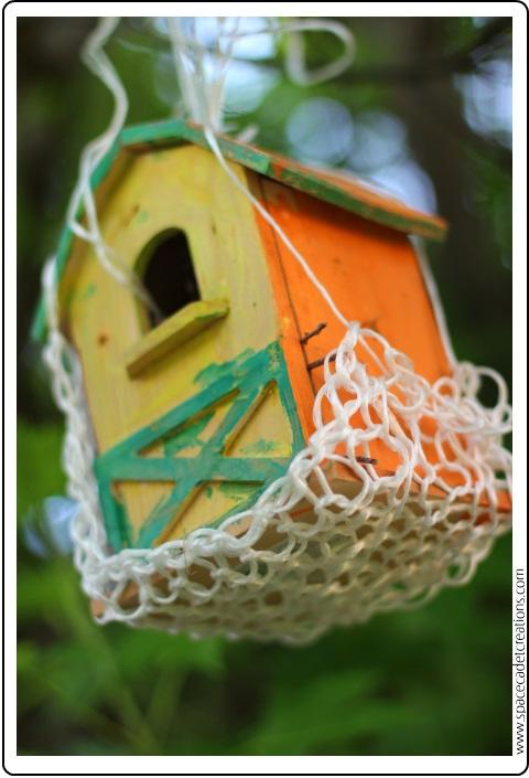 Knit net