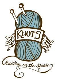 The SpaceCadet is returning to KNOTS (Knitting on the Square) in Chardon Ohio