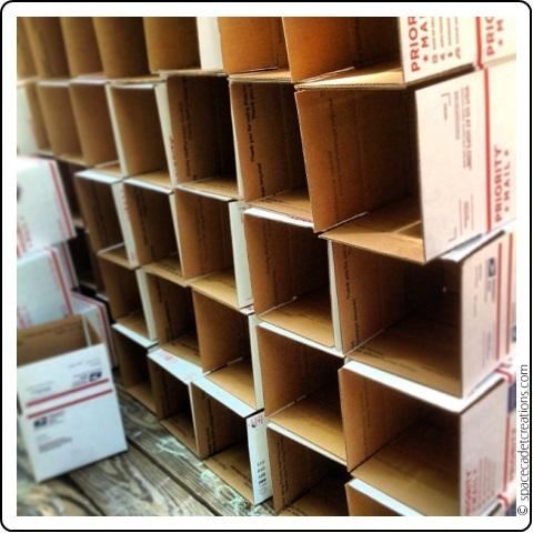 ISYA shipping day1