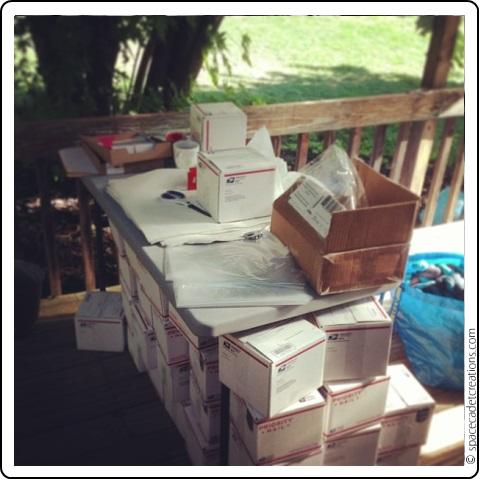 ISYA shipping day3