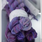 Oh, What to Cast On?!? Ombre Mini-Skeins!