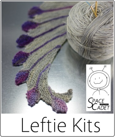 Click Here for the SpaceCadet's Leftie Kits!
