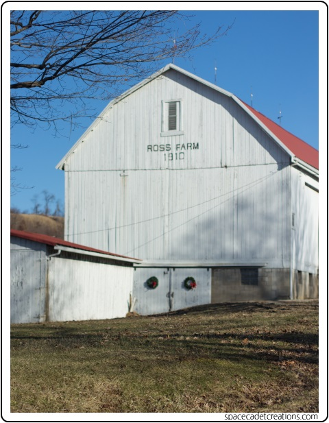 Ross Farm Barn