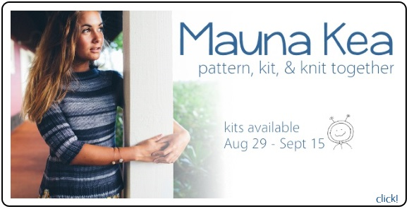 Mauna Kea Kits from SpaceCadet