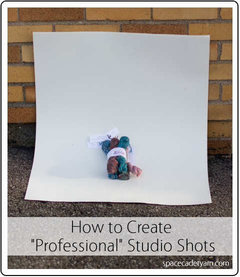 How to Create Professional Studio Shots