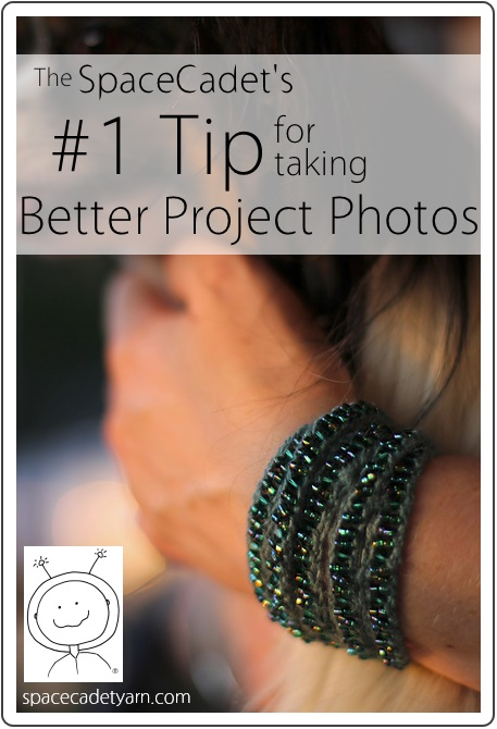 No 1 Tip for Taking Better Project Photos
