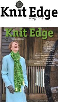 KnitEdge Magazine