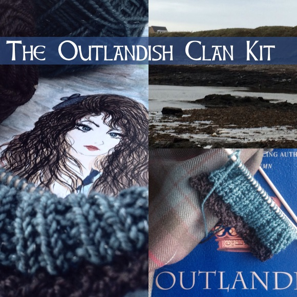 Outlandish Clan Kit