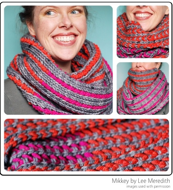 Three Pattern Picks to Bring Out the Best in Variegated Yarn ...