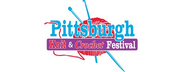 The Pittsburgh Knit & Crochet Festival is March 27-29