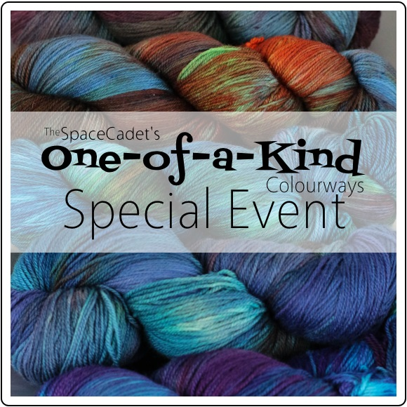 Our Spring SpaceCadet One-of-a-Kind Special Event!