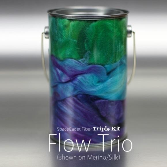 Flow Trio 580