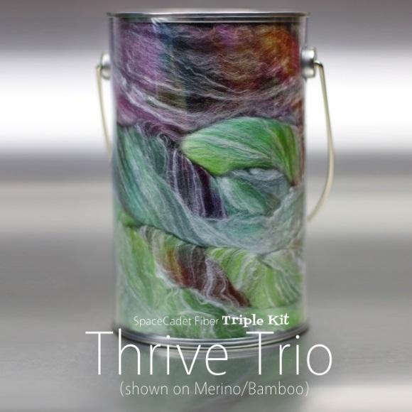 Thrive Trio 580