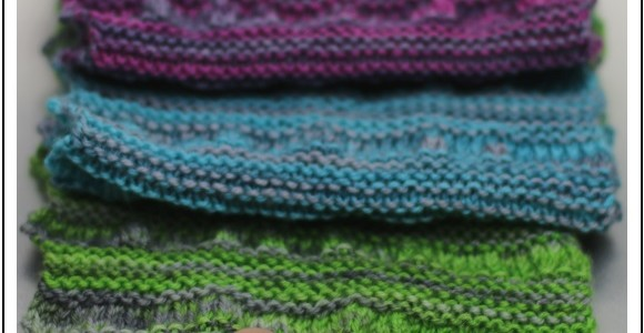 5 Reason Why I Love Mini-Skeins More than One-Skein Gradients
