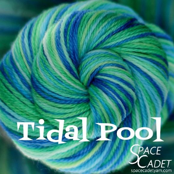 Tidal Pool 580
