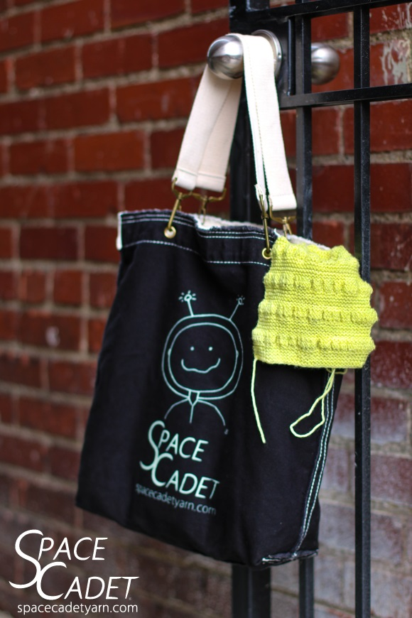 SpaceCadet Knerd Bag 2 original 580