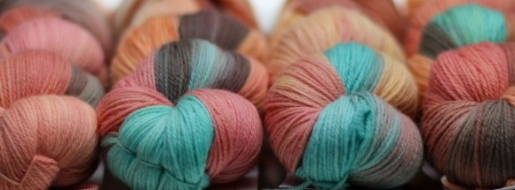 One Yarn Alliance colourway 2015 580px