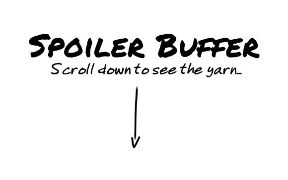 Spoiler Buffer