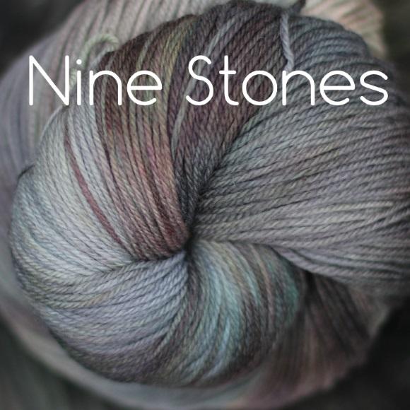Nine Stones Celeste 580