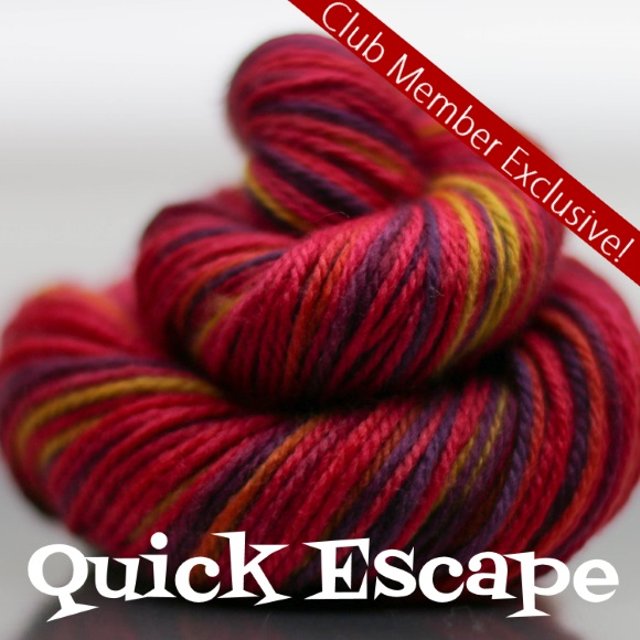 Quick Escape 4 580