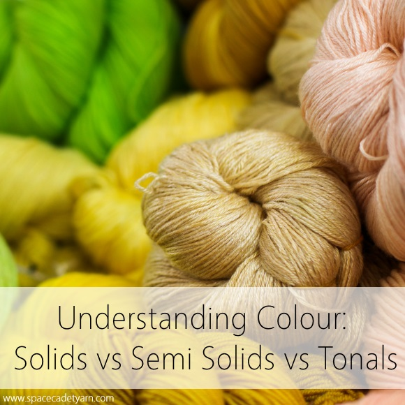 Understanding Colour -- Solids vs Semi Solids vs Tonals