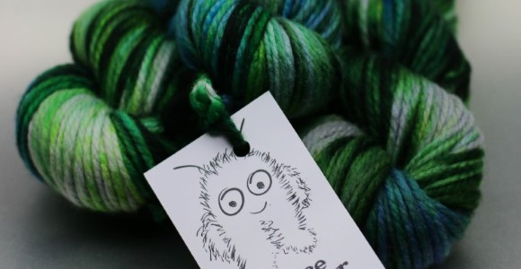 What They Said on Ravelry That Amazed Me…