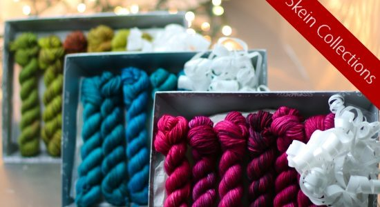 Out-Of-This-World Gift Ideas for Knitters & Crocheters