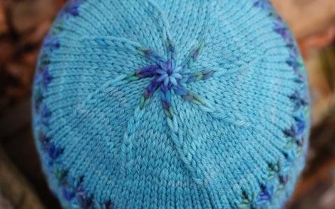 Permutation: A Truly Stunning Hat