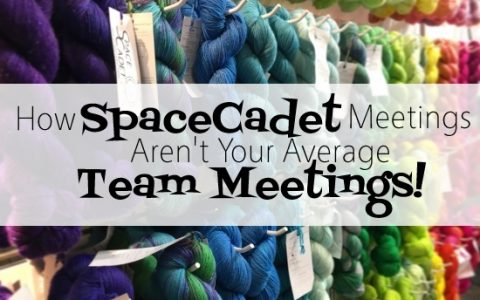 How SpaceCadet Meetings aren't Your Average Team Meetings