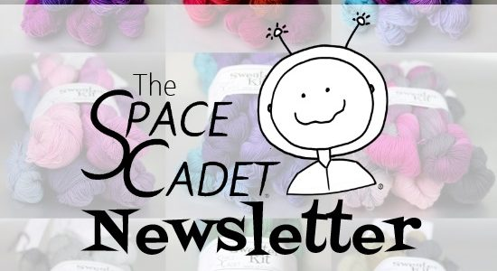 The SpaceCadet Newsletter: All About Spring!
