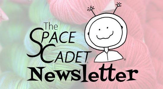 The Newsletter: Fun Yarny Gear, Three Great Pattern Picks