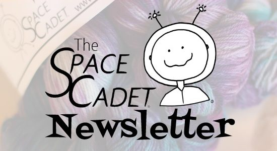 The SpaceCadet Newsletter: OOAK Shop Update and a New Club